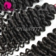 Best Match 4*4 Silk Base Closure With 3 or 4 Bundles Brazilian Deep Curly Royal Virgin Human Hair Extensions