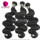 1 Bundle European Royal Body Wave Virgin Human Hair Bundle European Hair Extensions