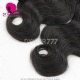 3 or 4pcs/lot Bundle Deals Unprocessed Indian Standard Body Wave Virgin Human Hair Extensions