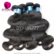 Unprocessed Virgin Hair 1 Bundle Body Wave Grade 6A Royal Peruvian Virgin Remy Hair