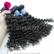 Unprocessed Remy Hair Extension 1 Bundle Peruvian Royal Virgin Hair Deep Curly Wave