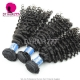 3 or 4 Bundle Deals Unprocessed Remy Hair Extension Peruvian Royal Deep Curly Wave