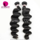 Best Match Top Lace Closure With 4 or 3 Bundles Standard Virgin Peruvian Loose Wave Human Hair Extensions