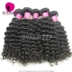 Royal Grade 1Bundle Malaysian Royal Deep Curly Virgin Hair Weaves