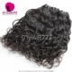 Lace Frontal With 3 Bundles Standard Virgin Malaysian Natural Wave Human Hair Extensions