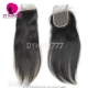 Lace Top Closure (4*4) Straight Hair Human Virgin Hair Freestyle Free Part Middle Part Two Part Three Part