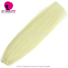 Brazilian Straight Hair Color 613 Blond Hair