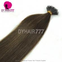 Brazilian Virgin Human Hair Weave Styling Stick I Tip # 2 Straight 100g