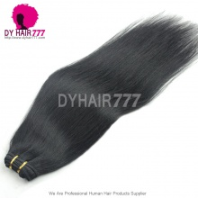 #1 Black Hair Cheap Virgin Hair Straight Human Hair
