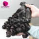 Royal European Funmi Hair 100% Human Virgin Hair Extensions Funmi Hair Bundles