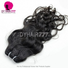Grade Standard Top Quality 1 Bundle Peruvian Virgin Hair Natural Wave Virgin Peruvian Extension