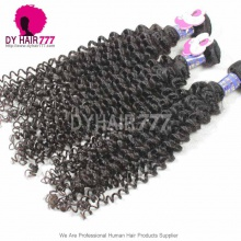 Royal 1 Bundle Cambodian Virgin Hair Deep Curly Human Hair Extension