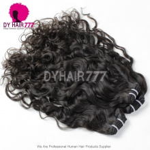 Unprocessed Standard Virgin Remy Hair 1 Bundle Cambodian Natural Wave Human Hair Extensions