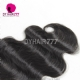 5* 5 Lace Top Closure Body Wave Virgin Human Hair Swiss lace