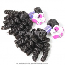 Royal 1 Bundle Cambodian Virgin Hair Spiral Curly Hair Extension