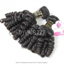 Royal 3 or 4 Bundles Deal European Hair Spiral Curly Virgin Hair Extension
