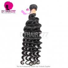 Royal1 Bundle Burmese Virgin Hair Deep Wave Human Hair Extension