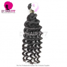 Royal1 Bundle European Virgin Hair Deep Wave Human Hair Extension