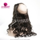 Royal Grade 2 or 3 Bundles Virgin Brazilian Body Wave With 360 Lace Frontal Hair Extensions