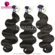 3 or 4pcs/lot Bundle Deals Standard Virgin Hair Cambodian Body Wave Human Hair Extenion