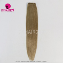#18 Brazilian Straight Hair Human Hair Extension