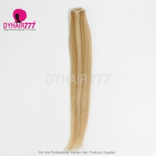 Color P27/613 Brazilian Straight Hair Human Hair Extension