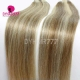 Color P8/613 Brazilian Straight Hair Human Hair Extension