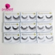 Fashion False Eyelash Black Makeup Eyelash (leave message for the style number,  or by random)