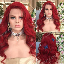 Full Lace Wig 150% Density Human Hair Customize Wig 7 Working Days Ready RCW14-F