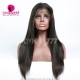 360 Lace Frontal Wig Pre Plucked Virgin Human Hair Straight hair 130% Density 360 Lace Wig