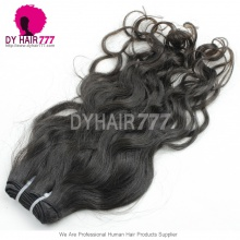 Indian Standard Hair 1 Bundle Virgin Natural Wave Hair Weave