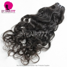 Mongolian 1 Bundle Standard Virgin Hair Natural Wave 100% Human Hair Extensions