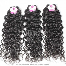 3 or 4 Bundles Royal Peruvian Virgin Hair Italian Curly Human Hair Extension