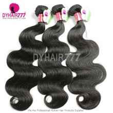 3 or 4 Bundle Deals Standard Malaysian Body Wave Virgin Hair Extensions