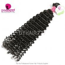 Virgin Malaysian Hair Bundles Malaysian Standard Remy Hair Extensions Hot Curly