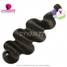 Virgin Hair 1 Bundle Cambodian Standard Body Wave Human Hair Extenion