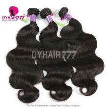3or4pcs/lot Bundle Deals Wholesale Hair Weave Mongolian Standard Virgin Hair Extensions Body Wave