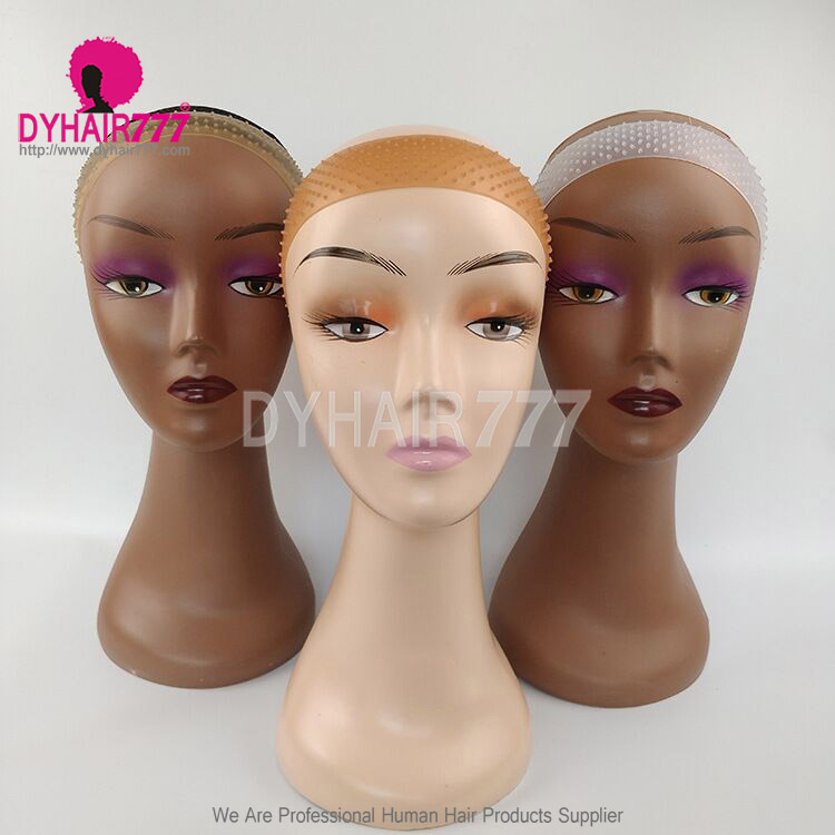 Wig Fix Wig Gripper Silicone Band Edge Protective