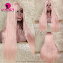 Full Lace Wig 200% Density Human Hair Customize Wig 10 Working Days Ready PFST32-F