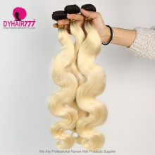 3 Bundles Two Tone Color 2/60 Body Wave Hair 7 Business Days Ready