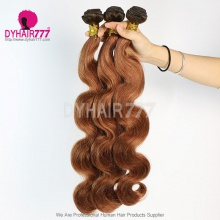 3 Bundles Two Tone Color 2/30 Body Wave Hair 7 Business Days Ready