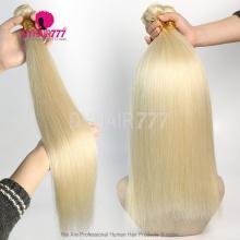 1 Bundles Color 60 Straight Brazilian Hair 100% Virgin Human Hair